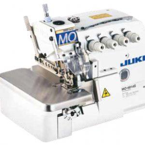Juki MO 6814s overlock indust serger 1
