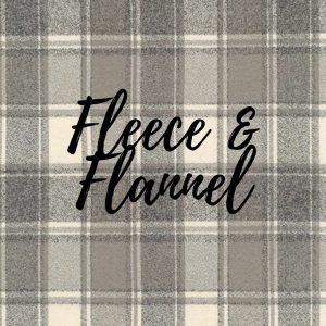 Fleece & Flannel